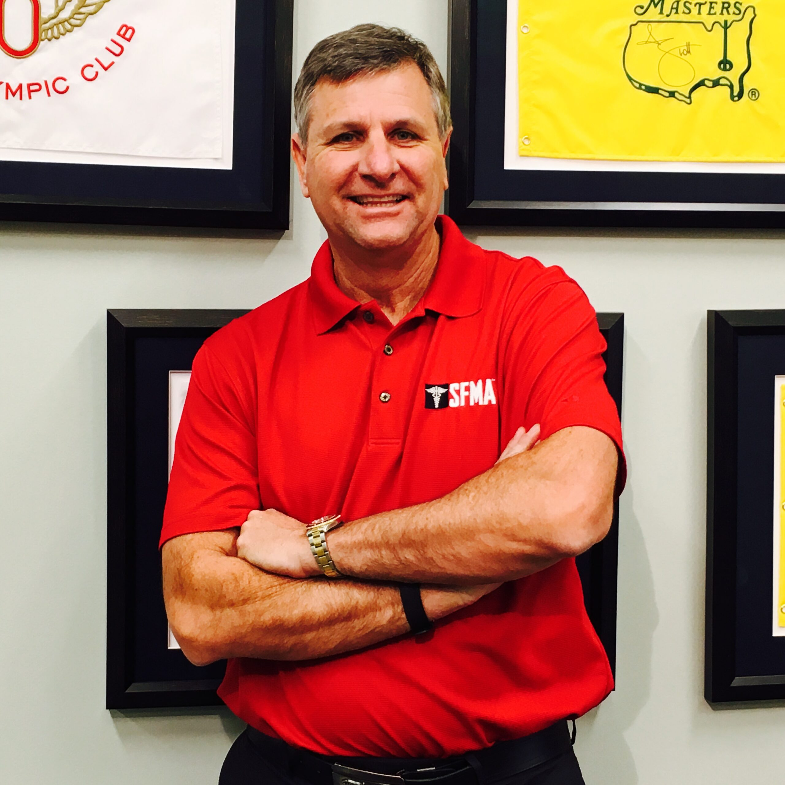 Dr. Michael Voight Co Owner of Performance One